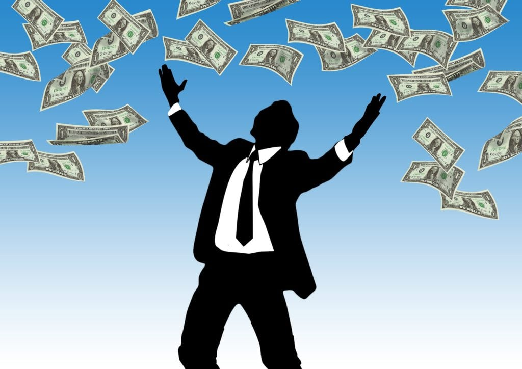 Make it Rain: Prämien im Bewerbungsprozess geld regen 1024x724  tipps, sourcing, recruiting, mitarbeiterbindung, fuer-manager Unternehmen, Tricks, Tipps, Sourcing, Recruiting, Manager, HR, Empfehlungen, Bewerbungsprozess sap personalberater SAP Kandidaten SAP Jobs