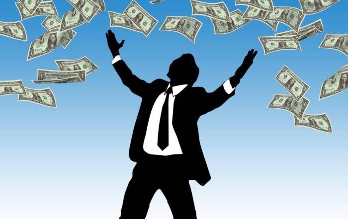 faktor s Blog geld regen 700x441    sap personalberater SAP Kandidaten SAP Jobs