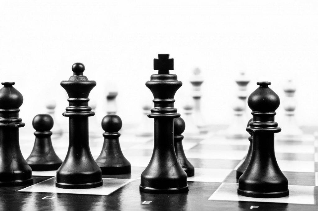 3 Faktoren, auf denen Sie Ihr Wunschgehalt basieren sollten schach 1024x678  tipps, fuer-kandidaten, bewerbungen Tricks, Tipps, SAP, Kandidaten, IT, Gehaltsverhandlung, Gehalt, Empfehlungen, Bewerbungsratgeber